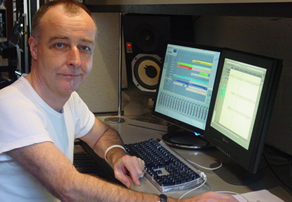 Rod Anderson Music Composer